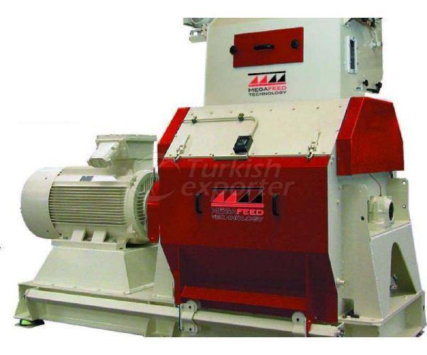 Hammer Mills GHM Type