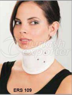 Cervical Collar With Chins