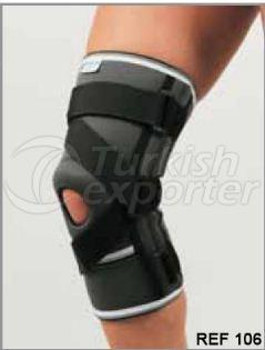 Knee Support Crossed Ligaments
