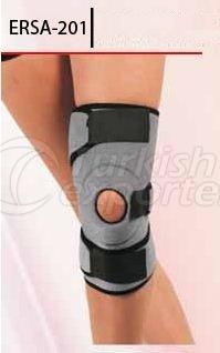 Backed Pateller Knee Support