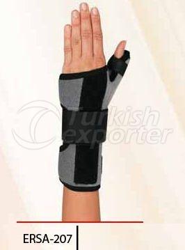 Wrist Splint With Thumb Grip