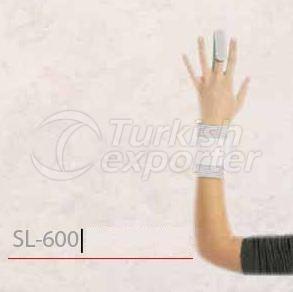 Straight Finger Splint