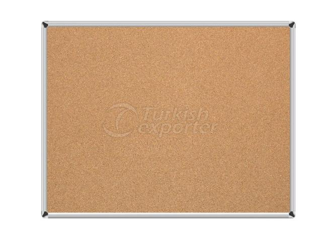 Hang Type Corkboard