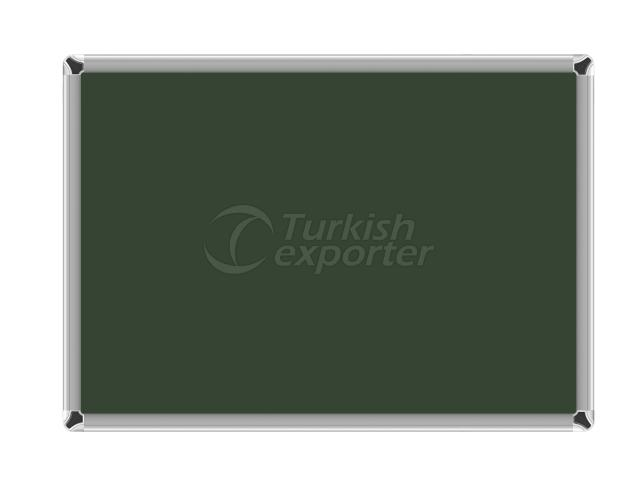 Hang Type Laminate Green Board