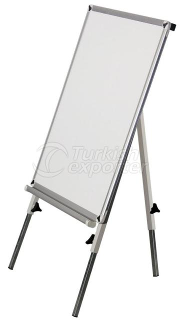 Telescopic Leg Whiteboard