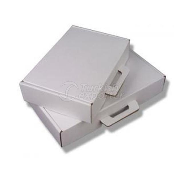 Special Cut Separator Box