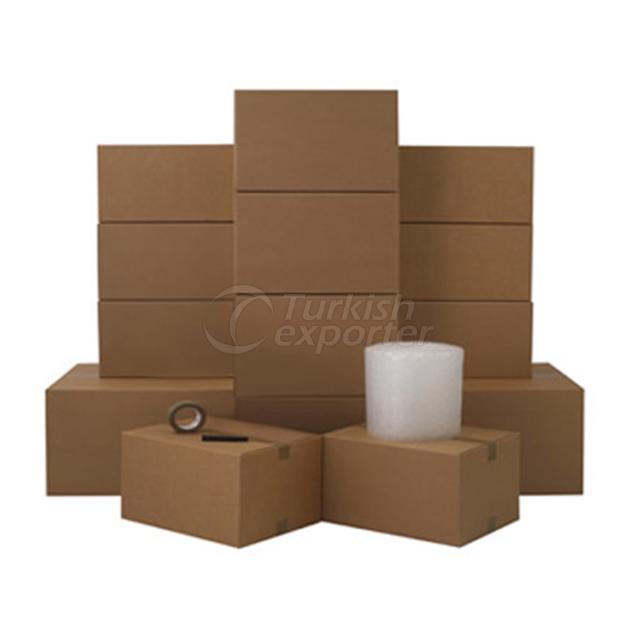 Micro Cardboard Box