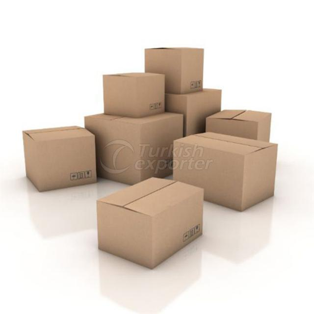 Appropriate Box for Products