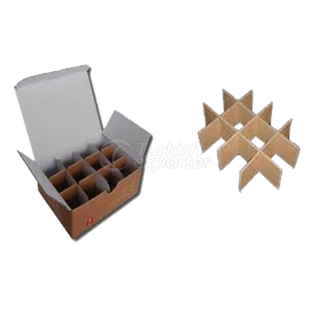 Separator Cover Package