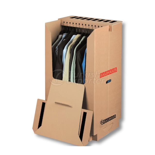 Clothes Hanger Package