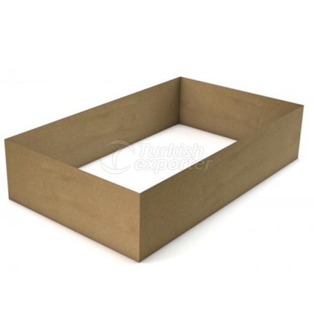 Seedling Box