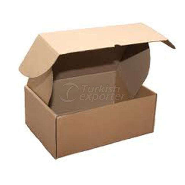 Special Cut Boxes and Packages