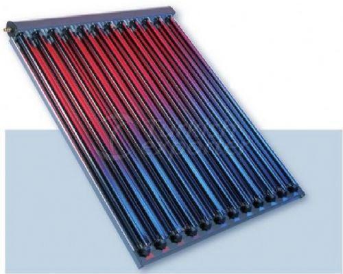 Vacuum Tube Solar Collectors