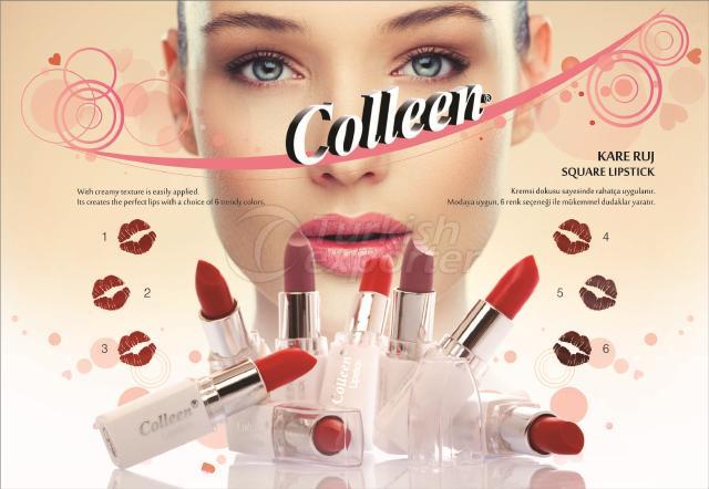 Lipstick Square