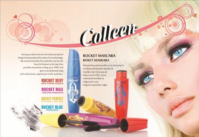 Rocket Mascara