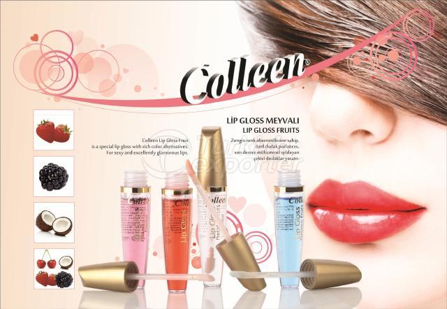 Lip Gloss Fruitful