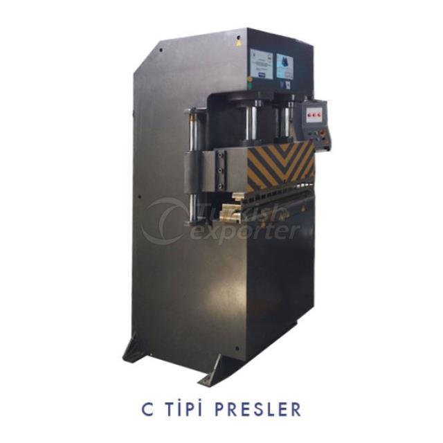 C Type Press
