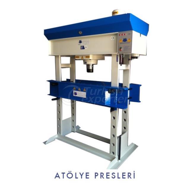 Atelier Press