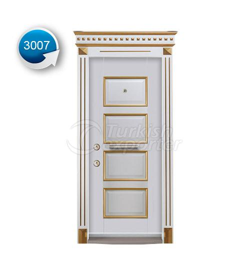 Steel Door Prestige 3007