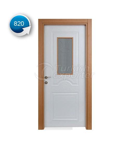 Interior Doors 820