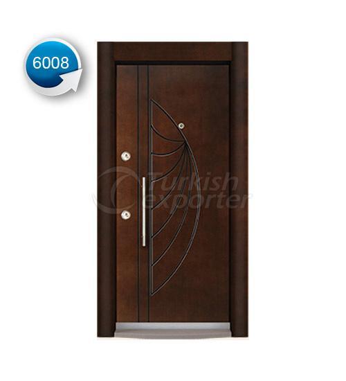 Steel Door Maxima 6008
