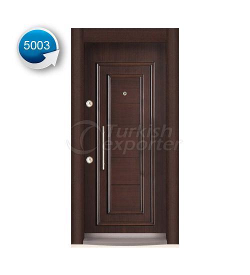 Steel Door Vera 5003