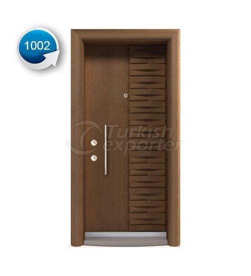 Steel Door Innova 1002