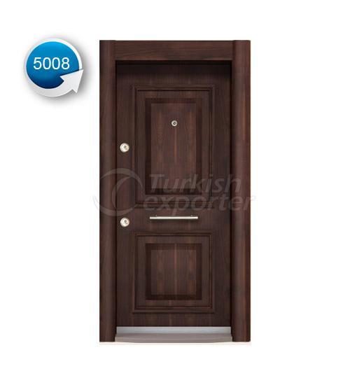 Steel Door Vera 5008
