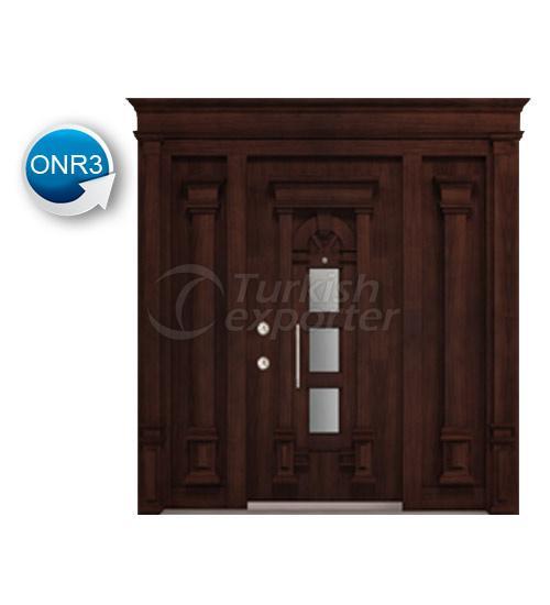 Steel Door Special onr3