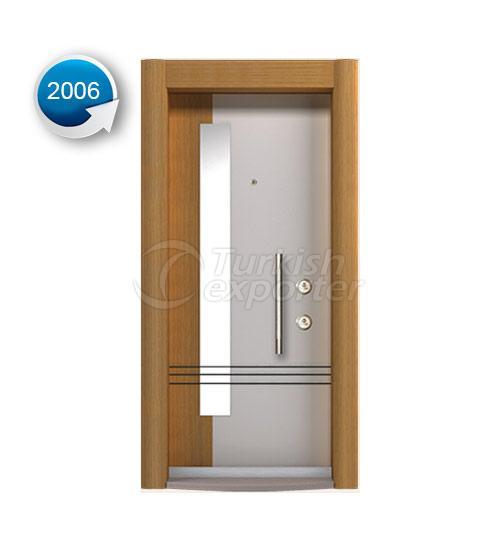 Steel Door Elegance 2006