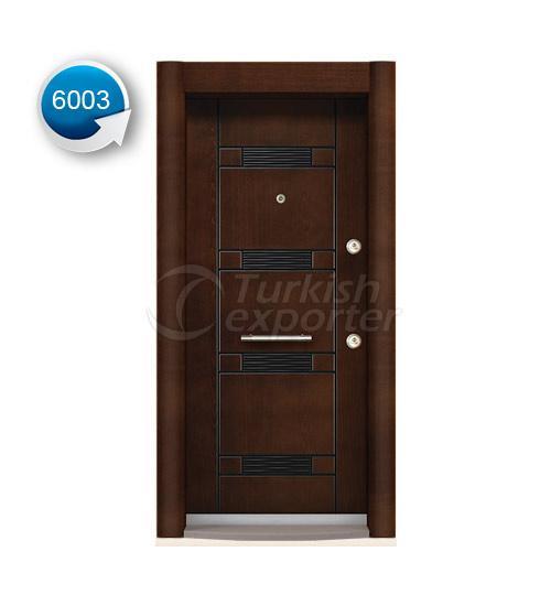 Steel Door Maxima 6003