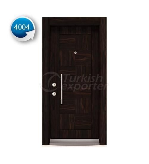 Steel Door Evolution 4004