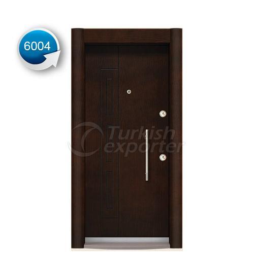 Steel Door Maxima 6004