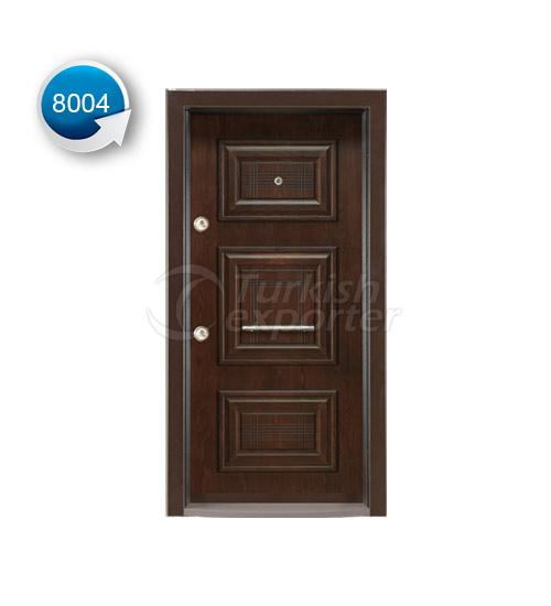 Steel Door Royal 8004
