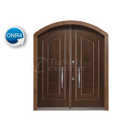 Steel Door Special onr4