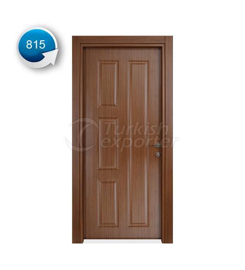 Interior Doors 815