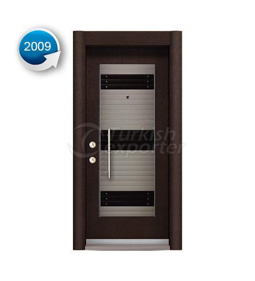 Steel Door Elegance 2009