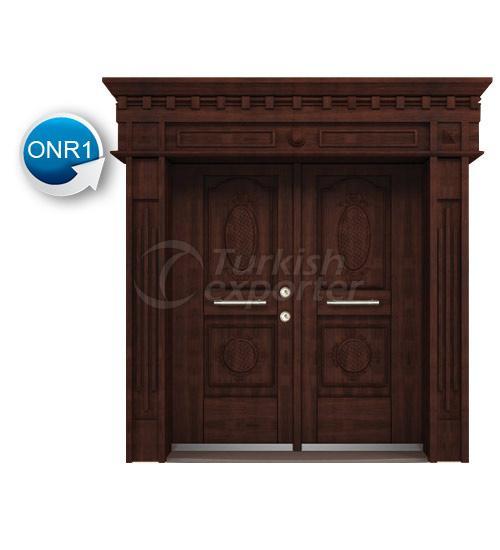 Steel Door Special onr1