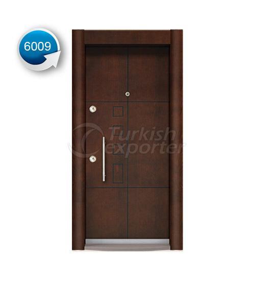 Steel Door Maxima 6009