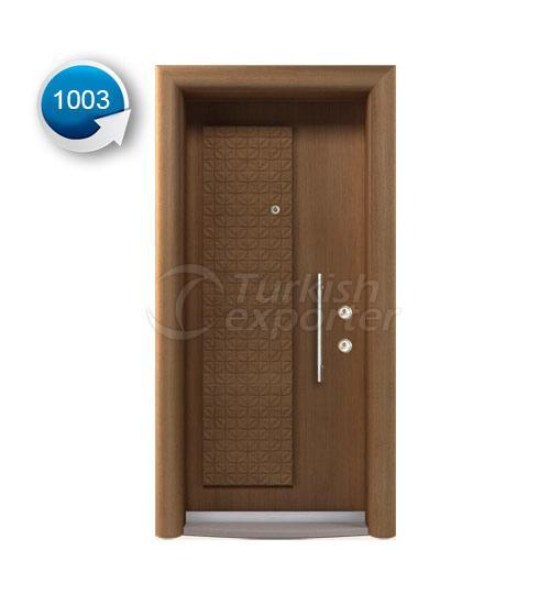 Steel Door Innova 1003