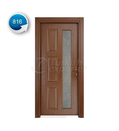 Interior Doors 816