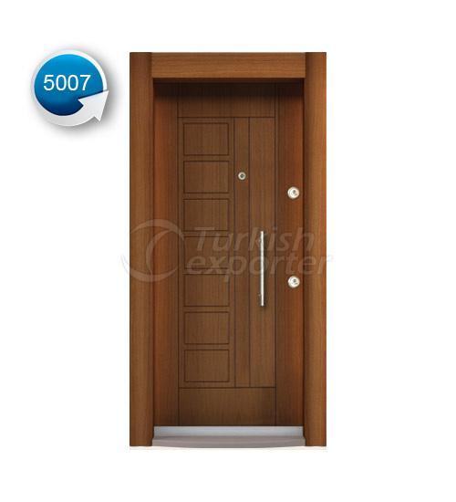 Steel Door Vera 5007