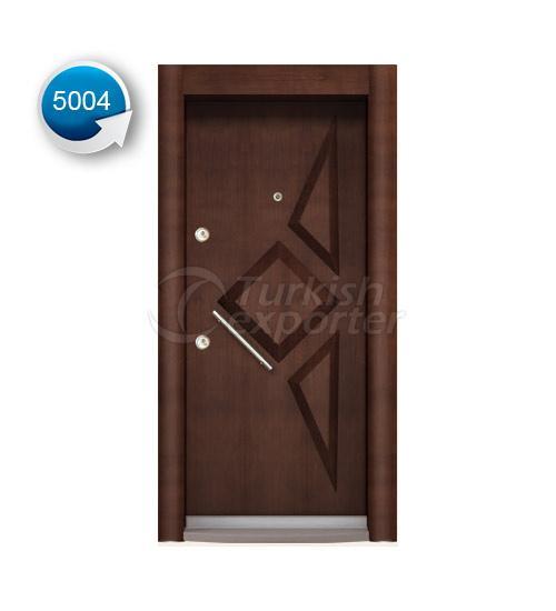 Steel Door Vera 5004