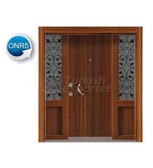 Steel Door Special onr5