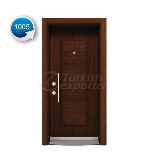 Steel Door Innova 1005