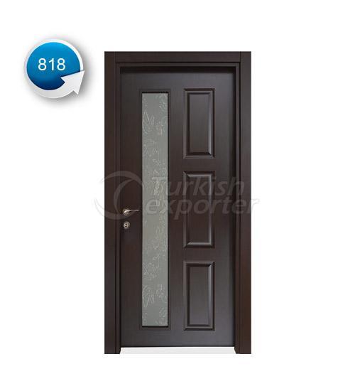Interior Doors 818