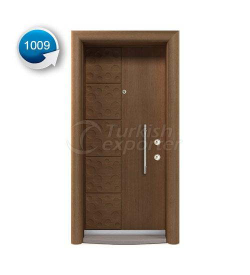 Steel Door Innova 1009