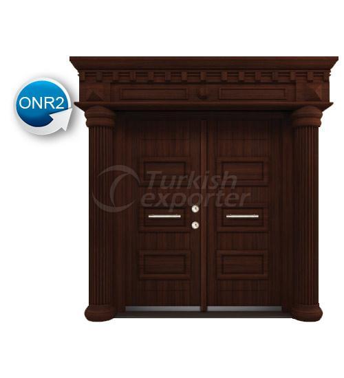 Steel Door Special onr2