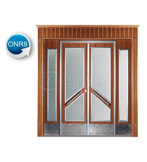 Steel Door Special onr8
