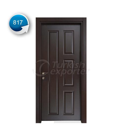 Interior Doors 817